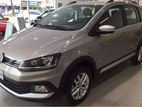 Volkswagen Suran Cross 1.6 Highline Msi 110cv
