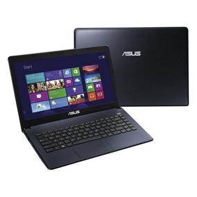 Notebook Asus X401u Amd Dual Core 500gb Windows 14
