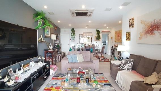 Apartamento Em Barra Bonita, Rio De Janeiro/rj De 147m² 4 Quartos Para Locação R$ 2.500,00/mes - Ap183409