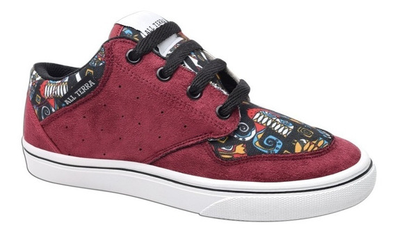 Zapatilla Urbana All Terra Art. Smith