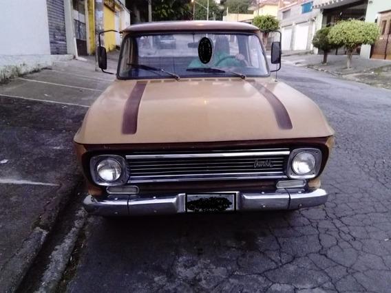 Relíquia C10 Chevrolet