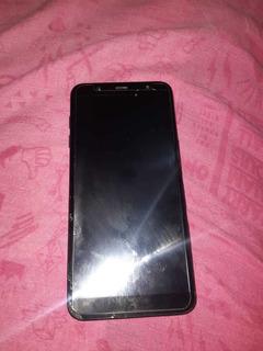 Celular Samsung Galaxy J8 Negro 32gb
