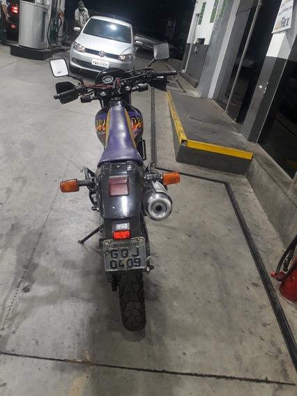 Suzuki Suzuki Dr 650