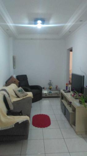 Imagem 1 de 10 de Locação Apartamento Sao Caetano Do Sul Santa Maria Ref: 7554 - 1033-7554