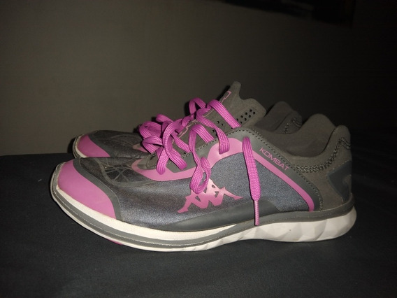 Zapatillas Deportivas Kappa - Modelo Footwear Kombat