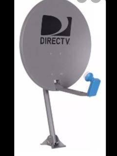 Antena Satelital Con Lnb