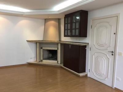 Apartamento Em Chácara Klabin, São Paulo/sp De 123m² 3 Quartos À Venda Por R$ 1.060.000,00 - Ap219949