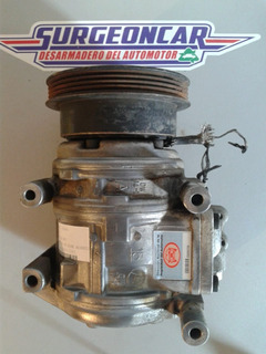 Compresor De Aire Acondicionado Kia Sportage Mt 2008