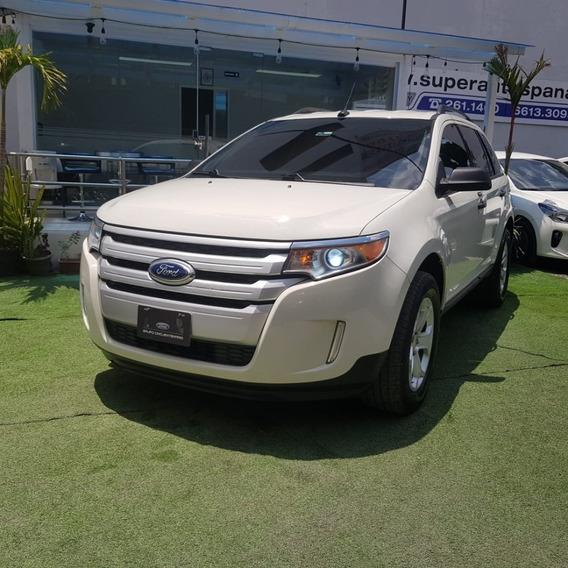 Ford Edge 2013 $10500