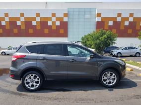 Ford Escape 2.0 Titanium Ecoboost At