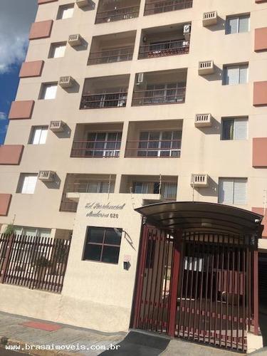 Apartamento Para Locação Em Presidente Prudente, Jardim Bela Daria, 2 Dormitórios, 1 Banheiro, 1 Vaga - 00238.005_1-1758013