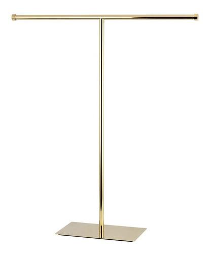 Soporte Para Toallas Kingston Brass Claremont T-shape