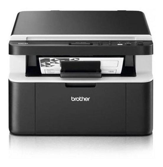 Impressora multifuncional Brother DCP-1 Series DCP-1602 220V