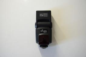 Flash Altura Nikon Ittl