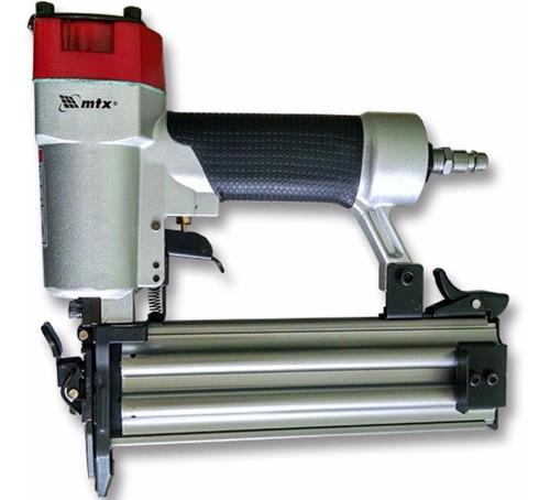 Pinador Pneumatico Para Pinos De 10 A 50mm Mtx Profissional