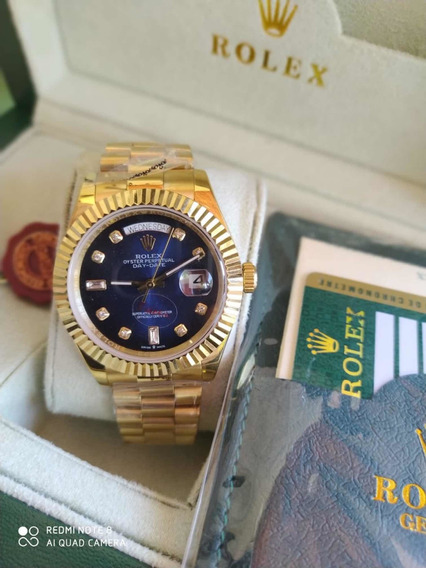 Relógio Rolex Day-date President