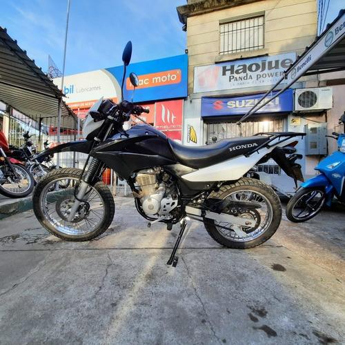 Honda Xr 125 L - Moto Usada - Mac Moto