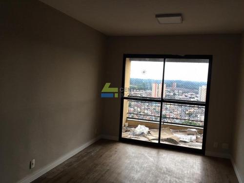 Imagem 1 de 15 de Apartamento - Vila Santo Estefano - Ref: 14541 - V-872538