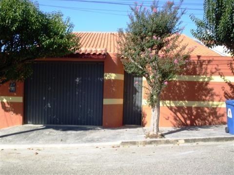 Imagem 1 de 30 de Casa  À Venda No Parque Três Meninos  -sorocaba/sp - Ca02934 - 922573