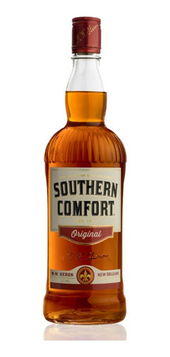 Licor Southern Confort - 750ml