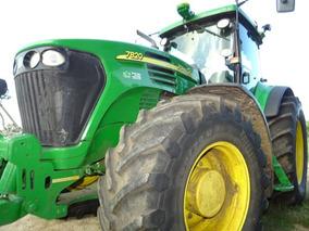 Tractor John Deere 7820 # 5049