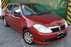 Renault Symbol 1.6 Con Gnc De 5 Generacion, 80mil Km, Nuevo