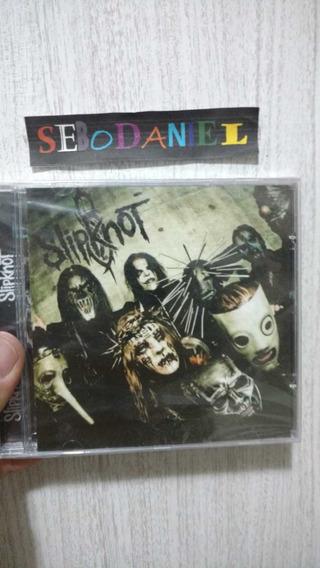 Cd Slipknot Collection - 16 Músicas - Original E Lacrado