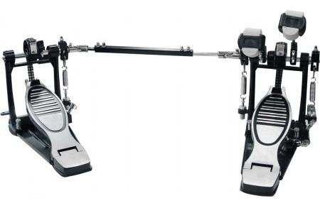 Pedal Duplo X-pro C.ibanez Double Chain Pd-dbl