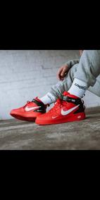 Tênis Nike Air Force Cano Alto Lançamento
