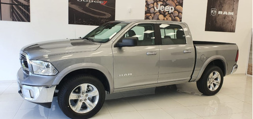 Ram 1500 At Laramie 4x4 - Fp