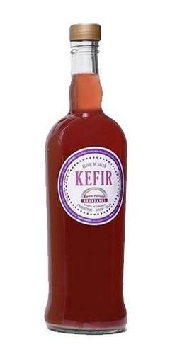 Kefir De Agua 1 Litro - Regulador De Flora Intestinal