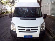 Ford Transit Van 2.4 Turbo