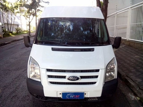 Ford Transit Van 2.4 Turbo