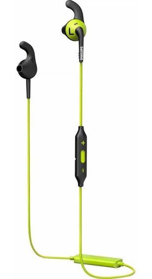 Fone Sport Sem Fio, Bluetooth Action Fit In Ear Resistente A