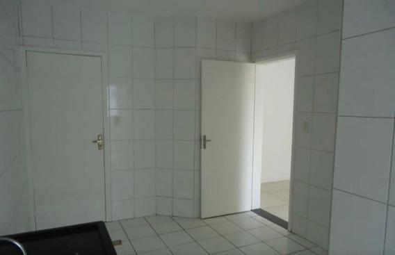Apartamento Para Venda Em Volta Redonda, Jardim Normândia - Ap061_1-1184395