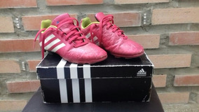 Zapatos Futbol adidas Para Niño
