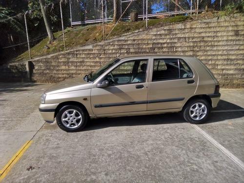 Renault Clio Rt - Modelo 2000 Excelente