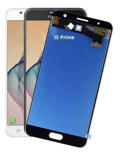 Frontal Tela Touch Display J5 Prime G570 Brinde Pelicula