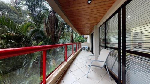 Imagem 1 de 20 de Apartamento À Venda No Bairro Vila Suzana - São Paulo/sp - O-17379-28484