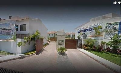 Casa En Residencial El Palmar Morelos