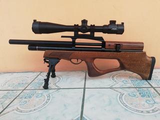 Rifle Pcp Gamo Furia Nuevo, Calibre 5.5