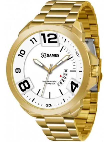 Relógio X-games De Fábrica Original Xmgs1016 B2kx