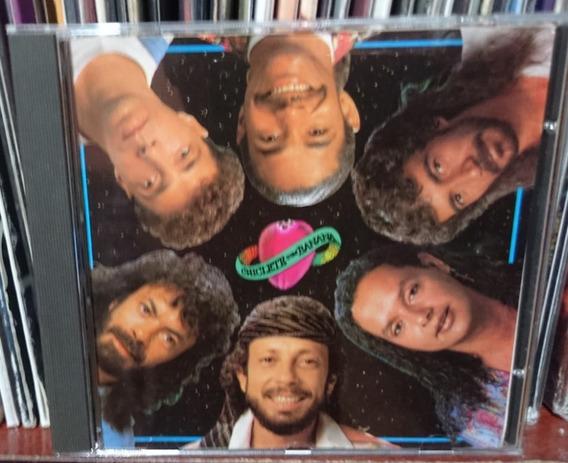 BANANA CD COM DE 2000 BAIXAR CHICLETE