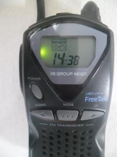 Radio Comunicación Kenwood Walkie Talkie Con Envío Gratis