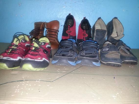 Zapatos Originales Usados