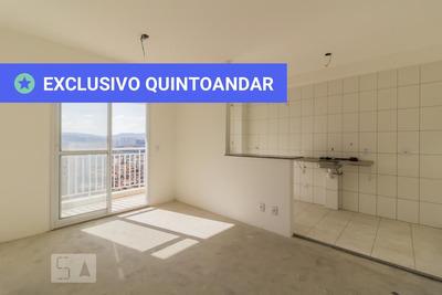Apartamento No 12º Andar Com 2 Dormitórios E 1 Garagem - Id: 892930037 - 230037
