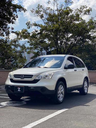 Honda Crv Gsl 4x4