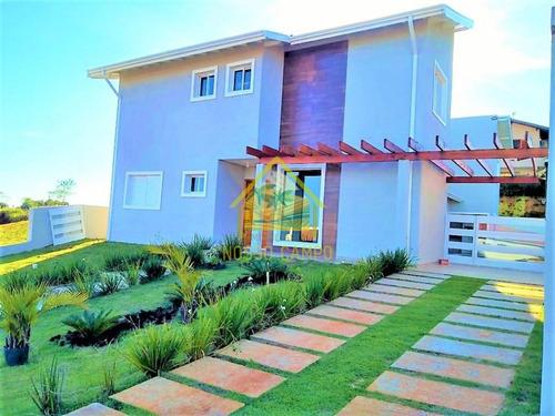 Casa A Venda No Ninho Verde 2