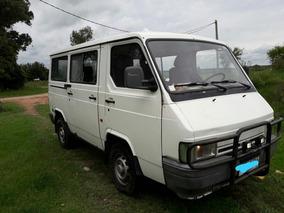Nissan Trade Nissan Trade Año 98