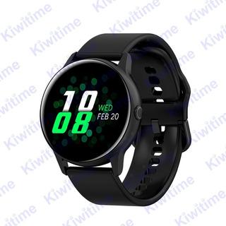 Avista Smartwatch Galaxwtach Ip68 Ecg Monitor De Freqüência Fitness